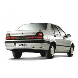 ATTELAGE Renault 19 berline+CHAMADE SAUF 16S 08/1988-07/1996 - attache remorque - ATNOR