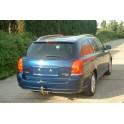 ATTELAGE TOYOTA Avensis break 2003- - RDSOH demontable sans outil - fabriquant GDW-BOISNIER