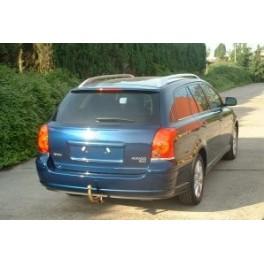 ATTELAGE TOYOTA Avensis break 2003- - COL DE CYGNE - fabriquant GDW-BOISNIER
