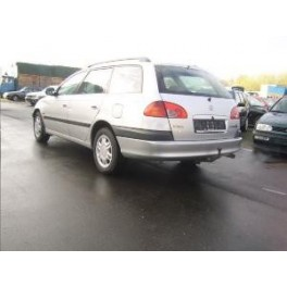 ATTELAGE TOYOTA Avensis break 1998-2003- - COL DE CYGNE - fabriquant GDW-BOISNIER