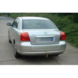 ATTELAGE TOYOTA Avensis 04/2003-12/2008 (4/5 Portes) - RDSOH demontable sans outil - fabriquant G