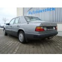 ATTELAGE MERCEDES berline 200, 300 (gamme 124), classe E et Coupe - attache remorque GDW-BOISNIER