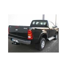ATTELAGE TOYOTA Hilux 4x4 pick-up LN65 - LN110 (sauf double cabine, 4x2 LN85 et