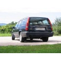 ATTELAGE VOLVO 850 break 01/2000 -COL DE CYGNE - attache remorque ATNOR