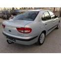 ATTELAGE Renault Megane classic coffre 1998-2003 - RDSOH demontable sans outil - fabriquant GDW