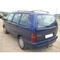 ATTELAGE Renault Espace 3 05/1991-11/1996 (SAUF QUADRA) - Rotule equerre - ATNOR