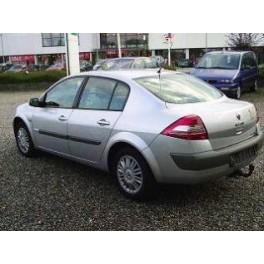 ATTELAGE Renault Megane II 2003- coffre) - RDSOH demontable sans outil -