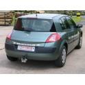 ATTELAGE Renault Megane 2002-2008 (3/5 P) - COL DE CYGNE attache remorque ATNOR