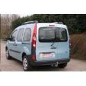 ATTELAGE Renault Kangoo II 02/2008- COL DE CYGNE - fabriquant GDW-BOISNIER