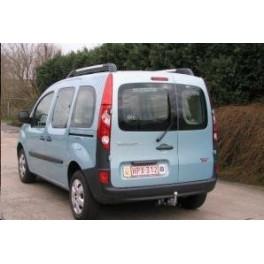 ATTELAGE Renault Kangoo II 2008- fabriquant GDW-BOISNIER