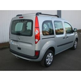 attelage renault kangoo ii 2008 col de cygne attache. Black Bedroom Furniture Sets. Home Design Ideas
