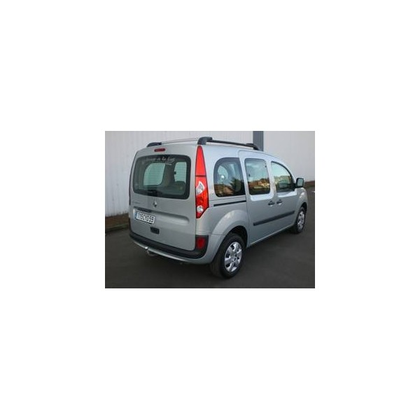 attelage renault kangoo ii 2008 col de cygne attache remorque atnor attelage discount. Black Bedroom Furniture Sets. Home Design Ideas
