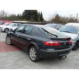 ATTELAGE Renault Laguna 2001-2007 - COL DE CYGNE - attache remorque ATNOR