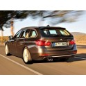 ATTELAGE BMW serie 3 Break F31 09/2012- - Col de cygne - attache remorque ATNOR