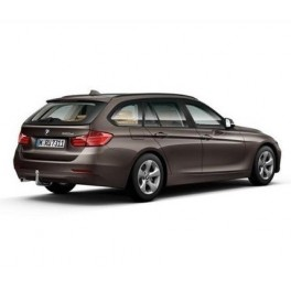 ATTELAGE BMW SERIE 3 BREAK 2012- ( F30) - RDSO demontable sans outil - attache remorque GDW-BOISNIER