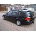 ATTELAGE BMW serie 3 BREAK 2005-2012 (E91) - Col de cygne - ATNOR