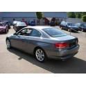 ATTELAGE BMW serie 3 Coupe 09/2006- (E92) - Col de cygne - attache remorque GDW-BOISNIER