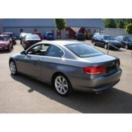 ATTELAGE BMW Serie 3 Coupe 09/2006- (E92) - Col de cygne - attache remorque ATNOR