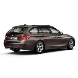 ATTELAGE BMW SERIE 3 BREAK 2012- ( F31) - Col de cygne - attache remorque GDW-BOISNIER