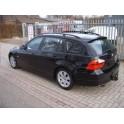 ATTELAGE BMW serie 3 BREAK 2005-2012 (E91) - RDSO demontable sans outil - attache remorque GDW-BOISNIER