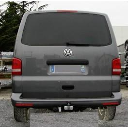 ATTELAGE Volkswagen Transporter T5 10/2010- - attache remorque GDW-BOISNIER