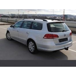 ATTELAGE Volkswagen Passat break 10/2010- - Col de Cygne - attache remorque GDW-BOISNIER