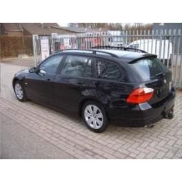 ATTELAGE BMW serie 3 BREAK 2005-2012 (E91) - RDSOH demontable sans outil - attache remorque GDW-BOISNIER