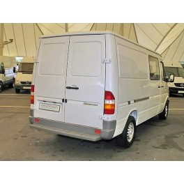 ATTELAGE MERCEDES SPRINTER LONG 200D 300D 05/199504/2006 VW LT28 32 35