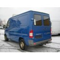 ATTELAGE MERCEDES SPRINTER COURT +LONG 200D 300D 05/199504/2006 VW LT28 32 35