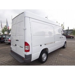 ATTELAGE MERCEDES SPRINTER CHASSIS LONG 2006- - attache remorque ATNOR
