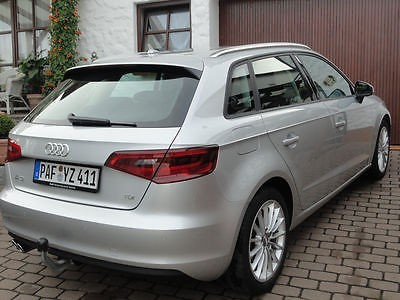 competitive price lower price with running shoes ATTELAGE AUDI A3 SPORTBACK 2013- - COL DE CYGNE - attache remorque ATNOR -  attelage discount