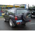 ATTELAGE OPEL FRONTERA COURT+LONG 01/1999- - attache remorque ATNOR