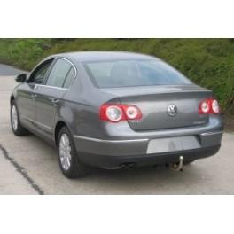 ATTELAGE Volkswagen Passat 2005-2010 - Col de cygne - attache remorque GDW-BOISNIER