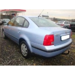 ATTELAGE Volkswagen Passat syncro 1998-2005- RDSOH demontable sans outil