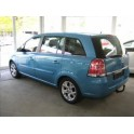 ATTELAGE OPEL Zafira 2005- - RDSOH demontable sans outil - fabriquant GDW-BOISNIER