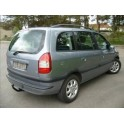 ATTELAGE OPEL Zafira 1999-2005 - RDSOH demontable sans outil - fabriquant GDW-BOISNIER