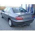 ATTELAGE PEUGEOT 406 Berline - 1995-2004- attache remorque GDW-BOISNIER