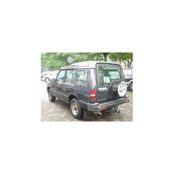 ATTELAGE LAND ROVER Discovery 1999-2004