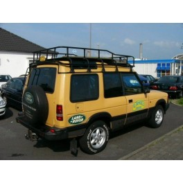 ATTELAGE LAND ROVER DISCOVERY - attache remorque ATNOR