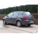 ATTELAGE SEAT TOLEDO 2005-2012 - RDSOH demontable sans outil - fabriquant GDW-BOISNIER