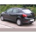 ATTELAGE SEAT Ibiza IV 2008- (3/5 portes) - Col de Cygne - attache remorque GDW-BOISNIER