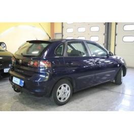 ATTELAGE SEAT Ibiza III 2002-2009 (Type 6L) - Col de Cygne - attache remorque GDW BOISNIER