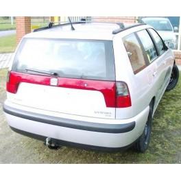 ATTELAGE SEAT Cordoba Vario 1999- Col de cygne - attache remorque GDW-BOISNIER