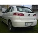 ATTELAGE SEAT Ibiza 2002-2005 - Col de cygne - attache remorque ATNOR