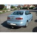 ATTELAGE SEAT Cordoba 1997-2003 - Col de cygne - attache remorque ATNOR