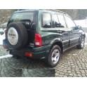 ATTELAGE SUZUKI Grand Vitara XL7 1999-2005 - Rotule equerre -  GDW-BOISNIER