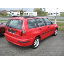 ATTELAGE SEAT Cordoba Vario 1998- 1999 - RDSOH demontable sans outil - fabriquant GDW-BOISNIER