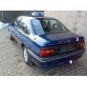 ATTELAGE OPEL Vectra A 1988-1995 4 portes berline - RDSOH demontable sans outil - fabriquant GDW-BOI