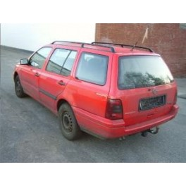 ATTELAGE VW GOLF VARIANT 1994-1999 - RDSOH demontable sans outil - attache remorque GDW-BOISNIER