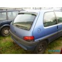 ATTELAGE PEUGEOT 106 Berline -03/1996 - attache remorque ATNOR